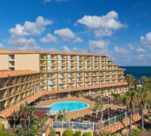 Four Views Oasis Hotel in Canico de Baixo, Madeira, Portugal