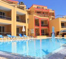 Hotel Cais da Oliveira in Canico de Baixo, Madeira, Portugal