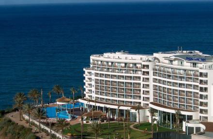 lti Pestana Grand Premium Ocean Resort in Funchal, Madeira, Portugal