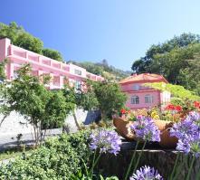 Quinta da Serra in Funchal, Madeira, Portugal