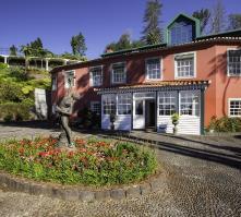 Quinta Do Monte Estalagem in Funchal, Madeira, Portugal