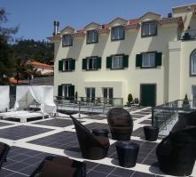 Quinta Mirabela in Funchal, Madeira, Portugal