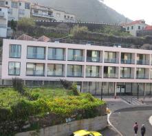 Apartments Gaivota in Porto Moniz, Madeira, Portugal