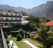 Do Vale Estalagem in Sao Vicente, Madeira, Portugal