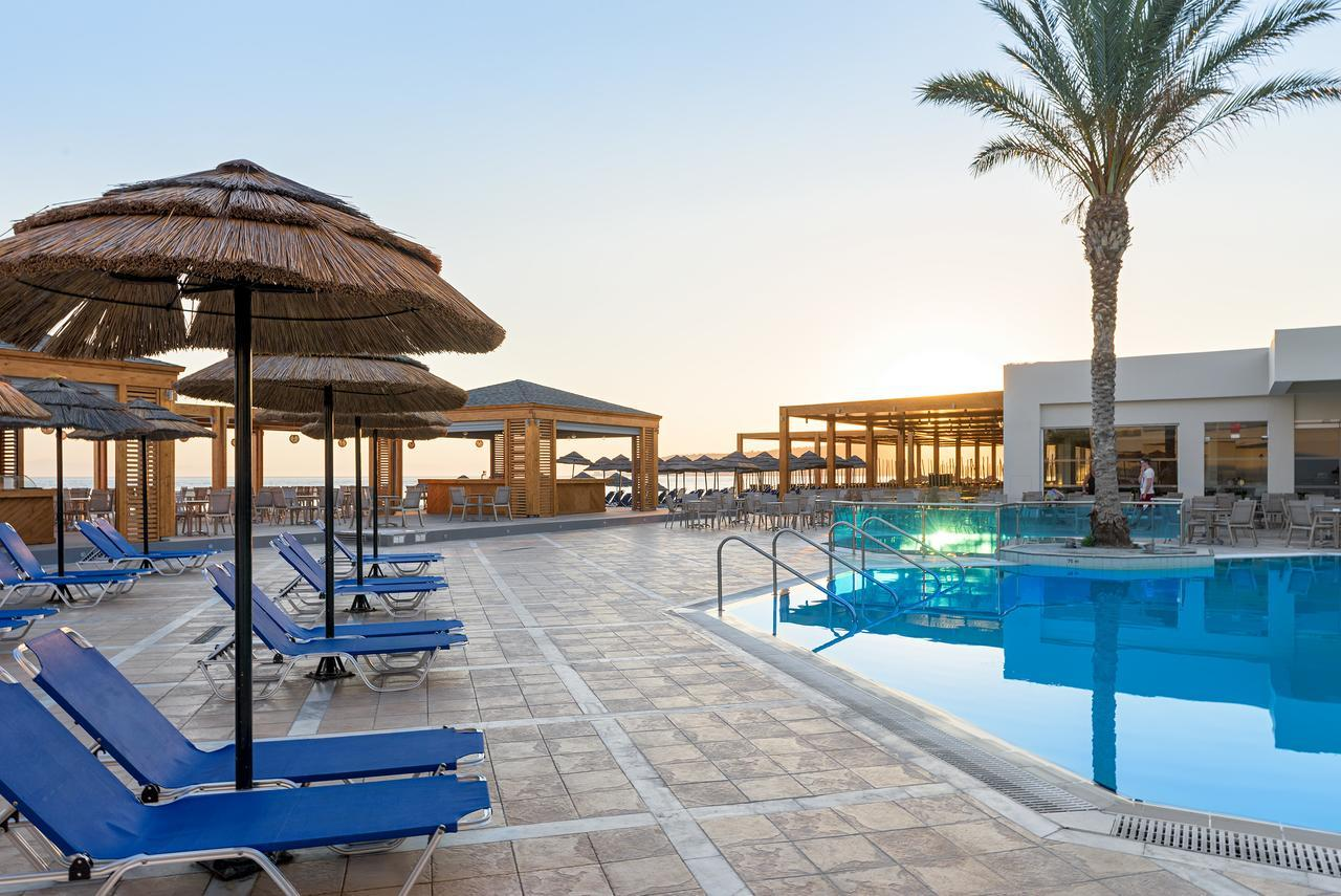Avra Beach Hotel - Rhodes in Ixia, Rhodes, Greek Islands
