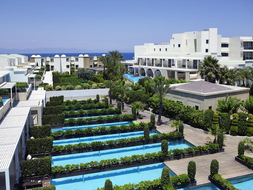 Sentido Ixian All Suites in Ixia, Rhodes, Greek Islands