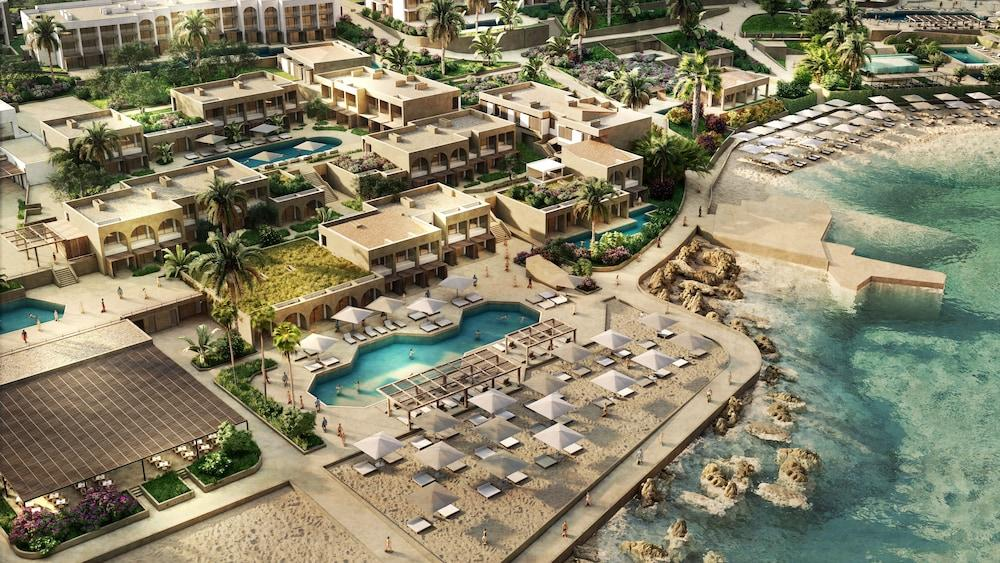 Paradise Village in Rhodes, Kalithea | Holidays from £25 pp