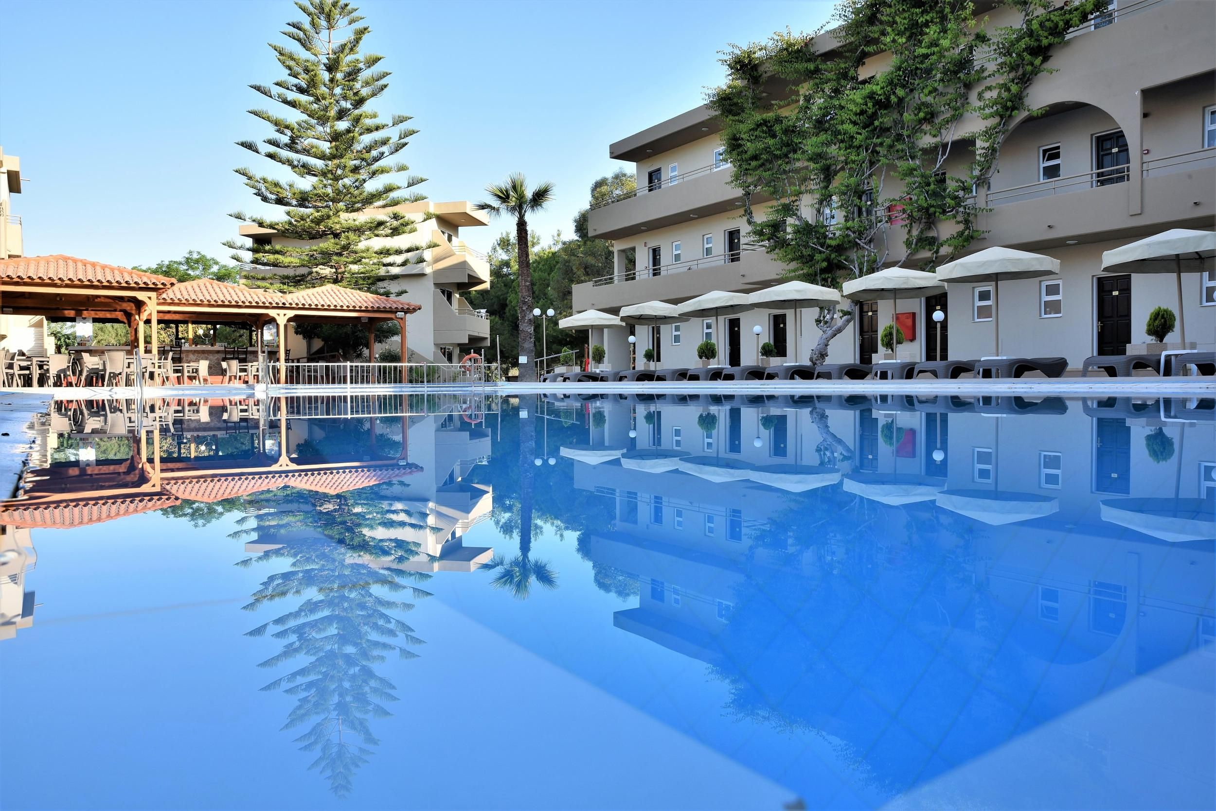 Marathon Hotel Rhodes All Inclusive