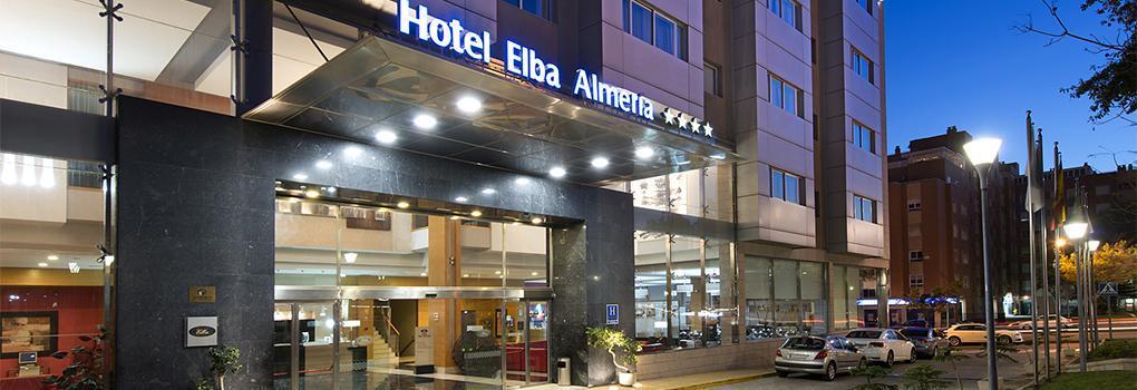 Elba Almeria
