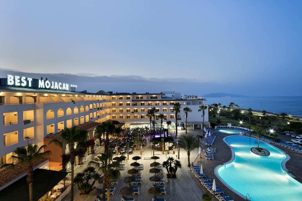 Best mojacar hotel in mojacar spain holidays from for Apartamentos playa mojacar