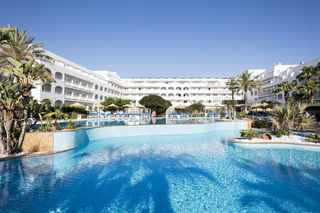 Best Oasis Tropical Hotel in Mojacar, Andalucia, Spain