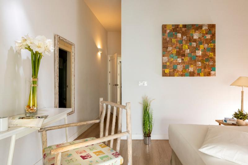 suites sevilla plaza in seville spain holidays from 349pp loveholidays