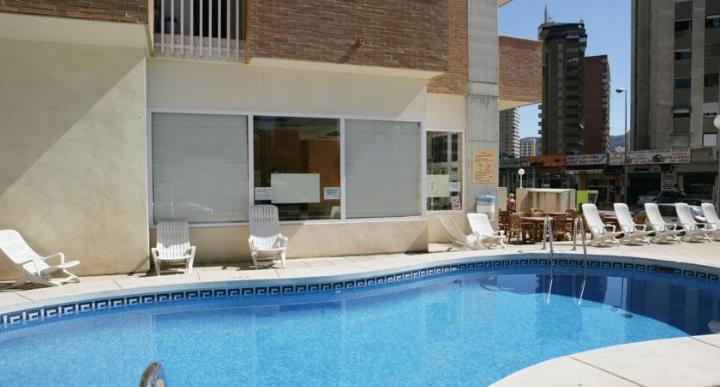 Benimar Apartments Image 1