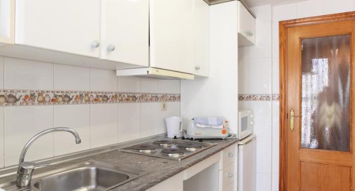 Benimar Apartments Image 5