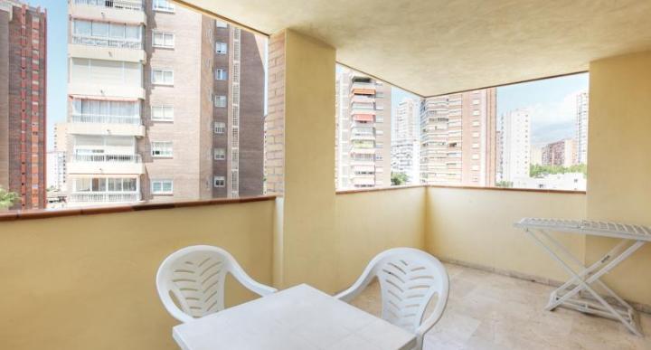 Benimar Apartments Image 8