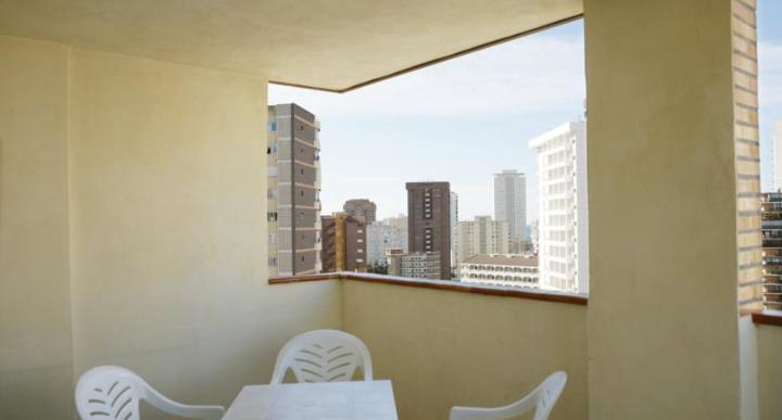 Benimar Apartments Image 11