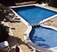 Click Benidorm Playamar Apartments in Benidorm, Costa Blanca, Spain