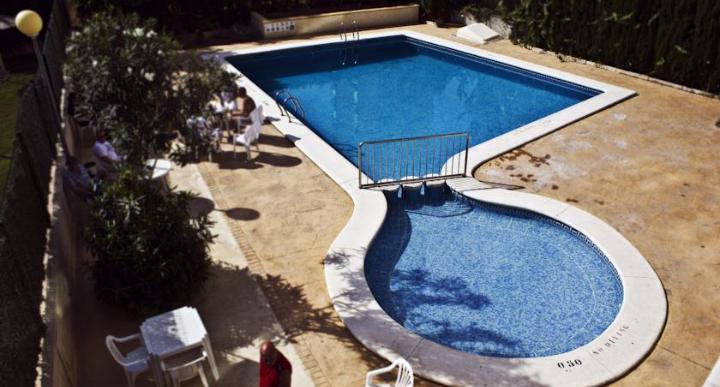 Click Benidorm Playamar Apartments Image 0