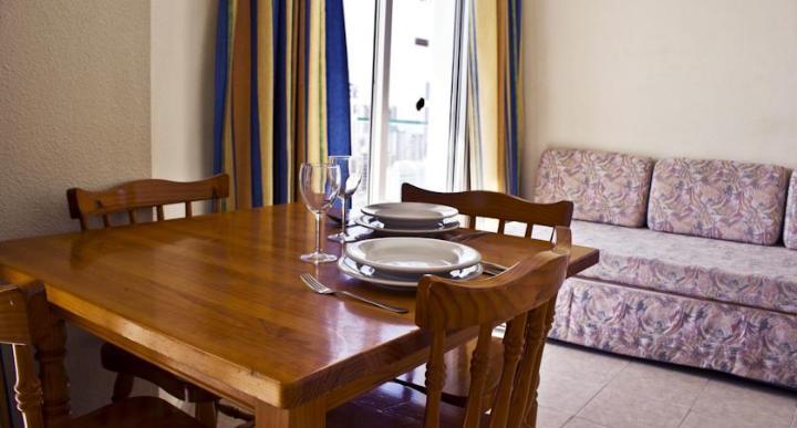 Click Benidorm Playamar Apartments Image 3