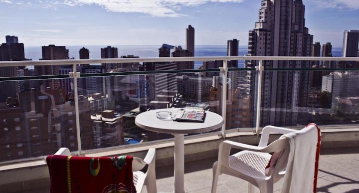 Click Benidorm Playamar Apartments Image 8
