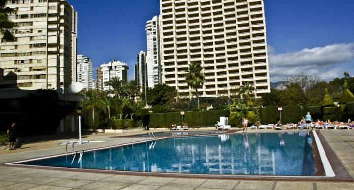 Click Benidorm Vistamar Apartments Image 2