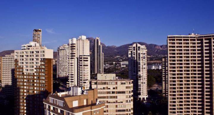 Click Benidorm Vistamar Apartments Image 8