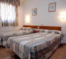 Don Gregorio Apartments in Benidorm, Costa Blanca, Spain