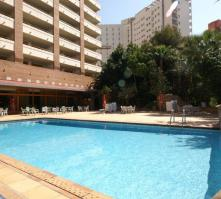 La Era Park Apartments in Benidorm, Costa Blanca, Spain