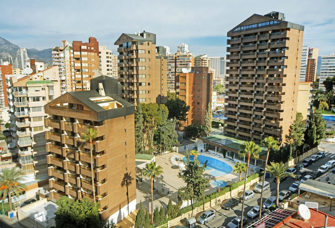 Levante Club Resort in Benidorm, Costa Blanca, Spain