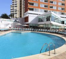 Marconfort Essence (Adults Only) in Benidorm, Costa Blanca, Spain