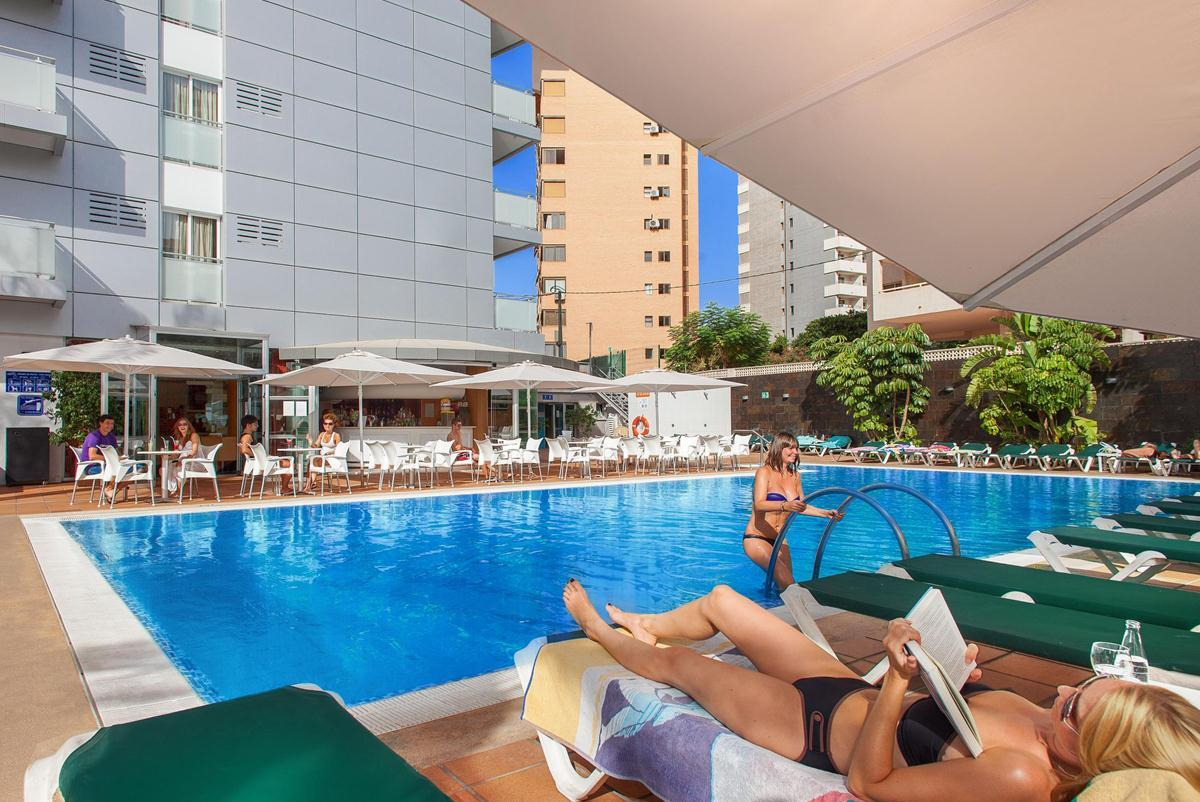 RH Royal Hotel (Adults Only) in Benidorm, Costa Blanca, Spain