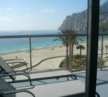 Hipocampos in Calpe, Costa Blanca, Spain