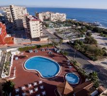 Hotel Playas de Torrevieja in Torrevieja, Costa Blanca, Spain