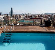 Catalonia Atenas in Barcelona, Costa Brava, Spain