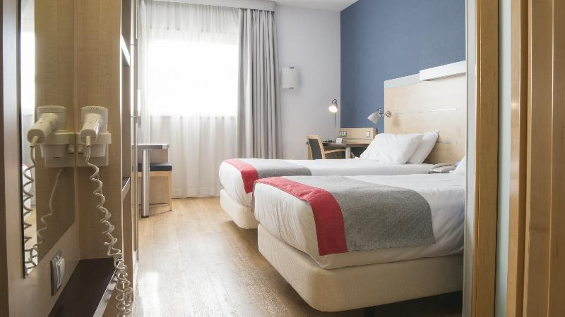 Holiday Inn Express Molins de Rei in Barcelona, Costa Brava, Spain