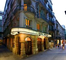 Nouvel in Barcelona, Costa Brava, Spain