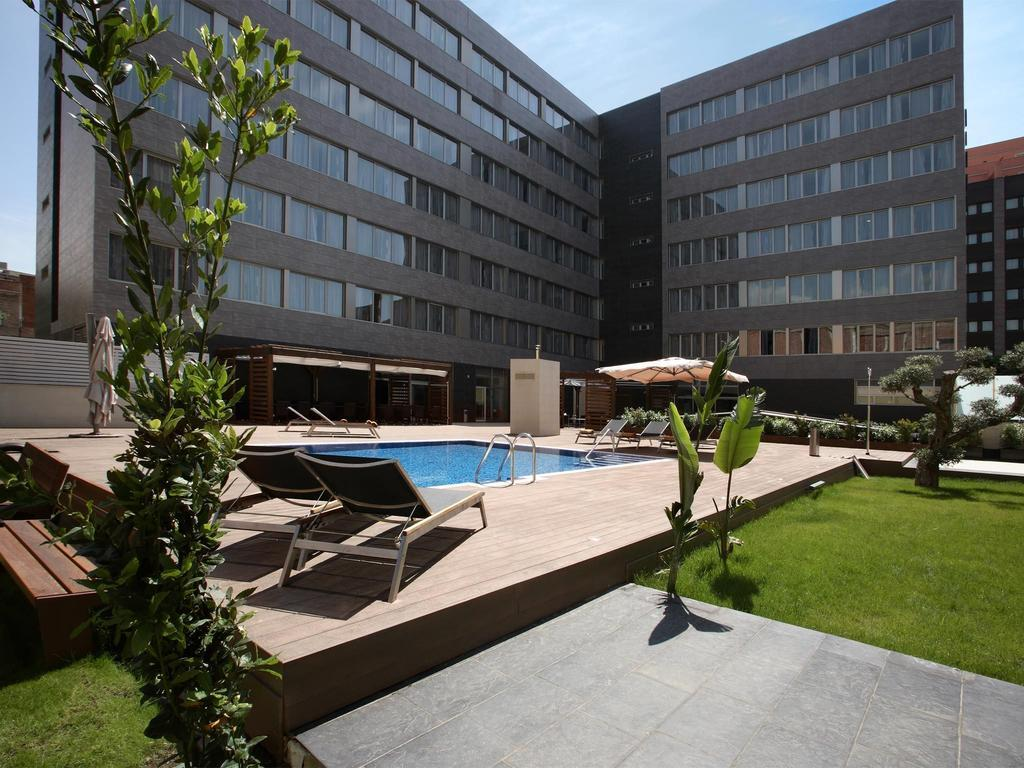 Villa Olimpic@ Suites Hotel and Spa in Barcelona, Costa Brava, Spain