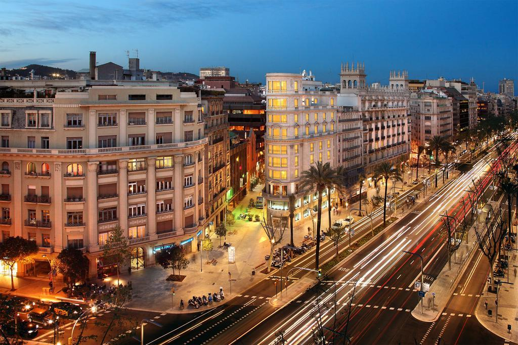 wilson boutique hotel in barcelona spain holidays from 276pp loveholidays. Black Bedroom Furniture Sets. Home Design Ideas