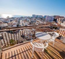 Apartments Ar Europa Sun in Blanes, Costa Brava, Spain