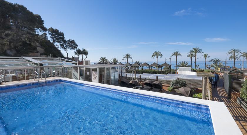 Guitart Hotel Lloret Del Mar All Inclusive