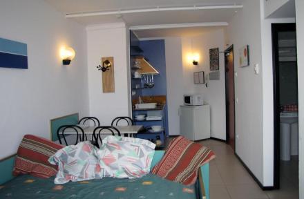Sun&Moon Apartments in Lloret de Mar, Costa Brava, Spain