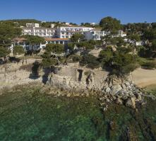 Silken Park Hotel San Jorge in Playa de Aro, Costa Brava, Spain