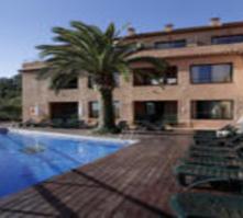 Pierre Et Vacances Villa Romana Tossa de Mar Apartments in Tossa de Mar, Costa Brava, Spain
