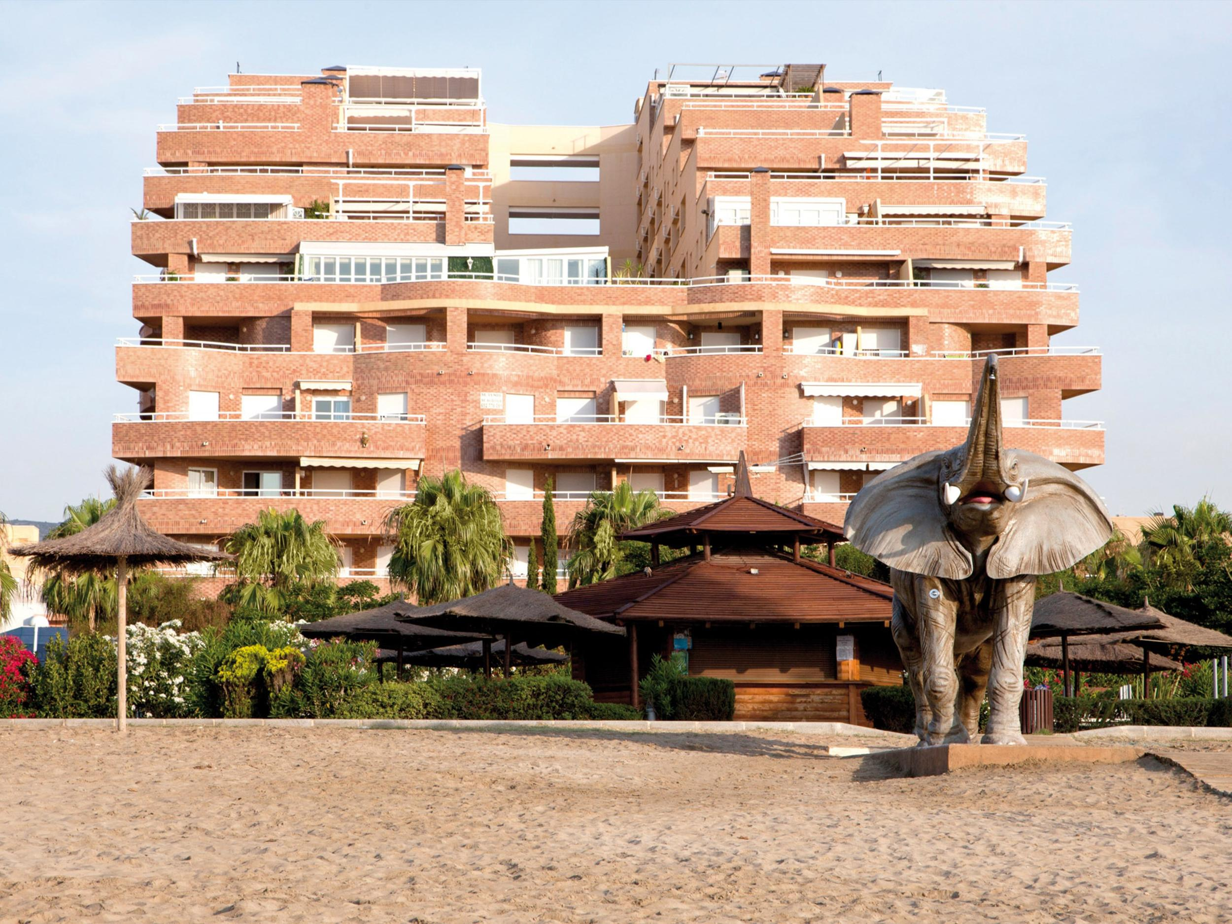 Apartments Multiservicio Marina d'Or 1ª Linea de Playa