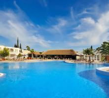 Vincci Costa Golf-Suite Hotel Sup in Chiclana de la Frontera, Costa de la Luz, Spain