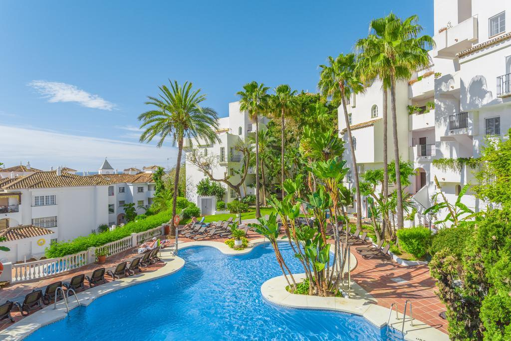 Royal Oasis Club At Pueblo Quinta Diamond Resorts in Benalmadena, Costa del Sol, Spain