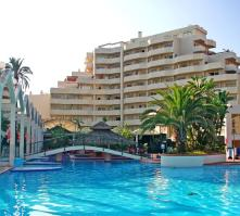 Select Benal Beach (ex CLC Benal Beach) in Benalmadena, Costa del Sol, Spain