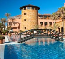 Elba Estepona Gran Hotel & Thalasso Spa in Estepona, Costa del Sol, Spain