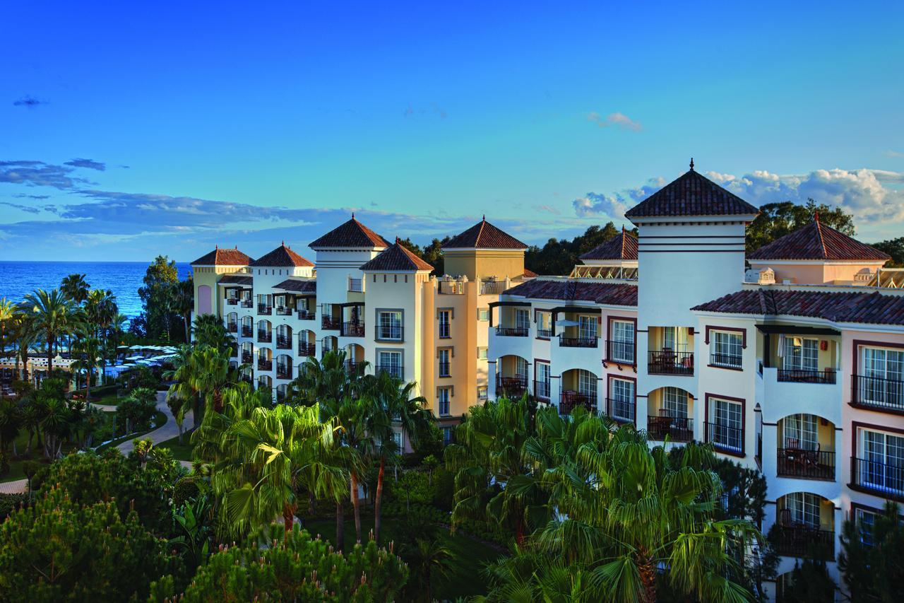 Auto Villa Outlet >> Marriott S Playa Andaluza In Estepona Spain Holidays From