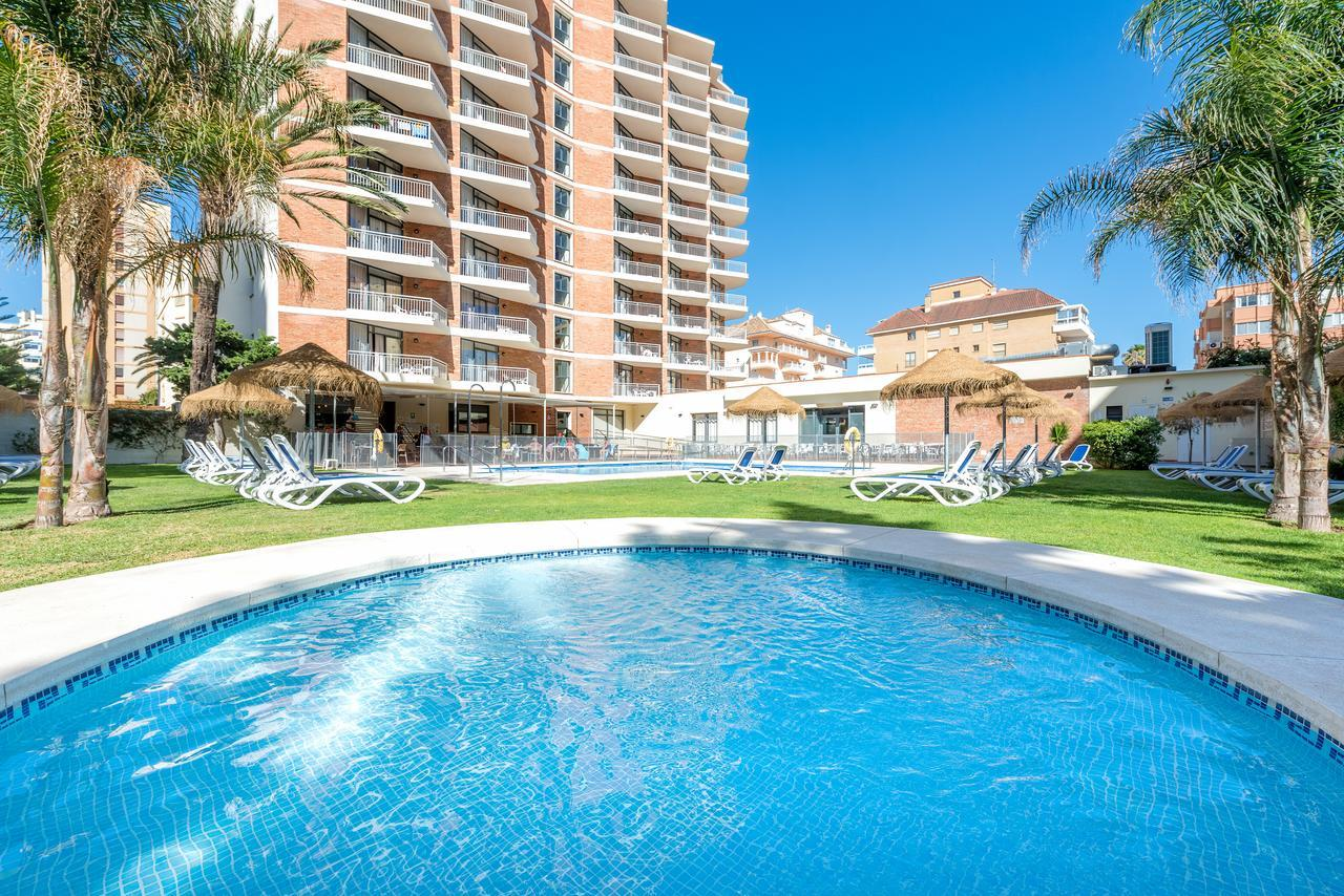 Mainare Playa Hotel in Fuengirola, Costa del Sol, Spain